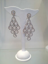Oliver Weber Chandelier Earrings