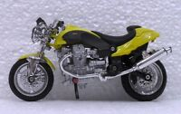MOTO MAISTO SCALA 1/18-MOTO GUZZI V10-USATO COME DA FOTO REALE