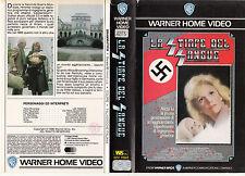 La stirpe del sangue (1986) VHS