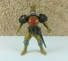 "Quest For Dark Beasts KING LEO 5"" Chap Mei Action Figure"