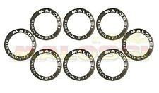 Malossi HT Rollers for Yamaha Majesty 400, 15gr. Stock Weight