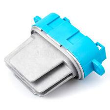 AC Heater Blower Motor Resistor For Audi Q7  VW Porsche Cayenne 7L0907521B