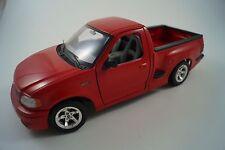 Bburago Burago Modellauto 1:18 1:21 Ford SVT F150