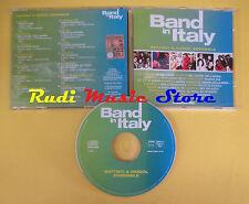 CD BAND ITALY BATTISTI MOGOL ENSEMBLE compilation PROMO 03 DIK DIK PROFETI (C8*)