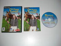 Pippa Funnell - SECRETS OF THE RANCH Pc DVD Rom FAST DISPATCH