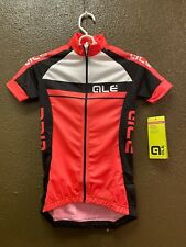 Alé Cycling Short Sleeve Jersey - Women's XS