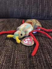Retired Ty Beanie Baby - Scurry - 2000