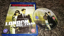 London Boulevard (Blu-ray, 2011)  Colin Farrell, Keira Knightley