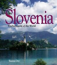 Slovenia (Enchantment of the World, Second)-ExLibrary