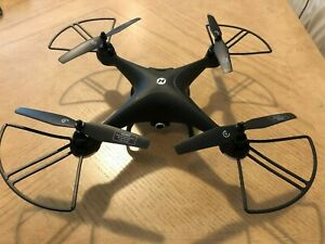 Holy Stone HS110D FPV Drone
