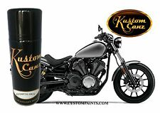 HARLEY DAVIDSON GUNMETAL GRAY 400ml AEROSOL CAN Custom Paint, Motorcycle,