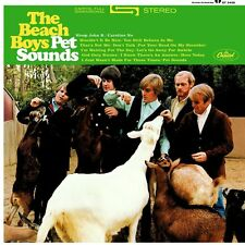The Beach Boys PET SOUNDS (STEREO) 50th Anniversary 180g REMASTERED New Vinyl LP