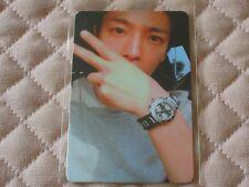 (ver. Donghae) Super Junior 7th Album MAMACITA Photocard A version K-POP