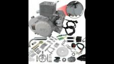 2-Stroke Engine Electric Start 66cc 80cc Complete Kit Motorized Bicycle