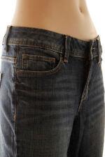 Esprit Damen-Bootcut-Jeans niedriger Hosengröße 32 (en)