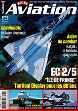 Raids Aviation N°56 - EC 2/5