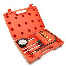 Petrol Engine Compression Tester Cylinder Leakage Detector 10 12 14 18mm AT351