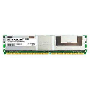 512MB PC2-5300F FBDIMM (Kingston KVR667D2S8F5/512 Equivalent) Server Memory RAM