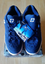 Soap Shoes Squeaky Clean Men's 11 Navy New In Box Skate Grind Heelys 90's Sonic