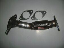 Auspuff Abgasrohr Flexrohr Hosenrohr vorne für Hyundai I30 FD 1,4 1,6 07-11