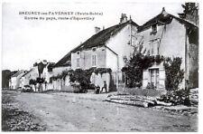 (S-105895) FRANCE - 70 - BREUREY LES FAVERNEY CPA