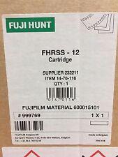 Fuji Hunt FHRSS - 12 Cartridge