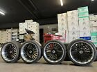 "20"" Asanti Wheels Mercedes CLS63/550 SL63/550 Vossen Lexani Forgiato HRE OEM"