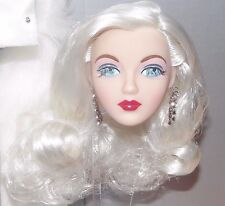 """GENE MARSHALL """" PLATINUM DREAM """" OUTFIT & HEAD ~MINT~COMPLETE"""