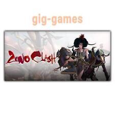 Zeno Clash PC spiel Steam Download Digital Link DE/EU/USA Key Code Gift