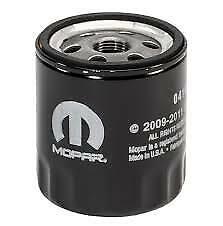 04105409AC - MOPAR ENGINE OIL FILTER