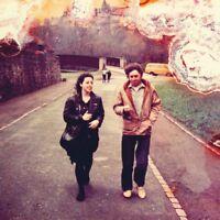 Loren Auerbach & Bert Jansch - Colours Are Fading Fast (RSD 16)(NEW 3x VINYL LP)