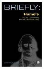 Hume's Enquiry Concerning Human Understanding (SCM Briefly)-ExLibrary