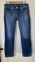 Express Skinny Jeans Size 4 Short