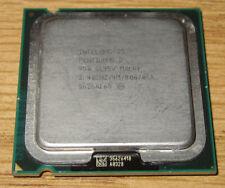 Intel Pentium D 945 3.4GHz Dual-Core (HH80553PG0824MN) Processor