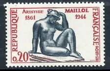 STAMP / TIMBRE FRANCE NEUF N° 1281 ** SCULTEUR ARISTIDE MAILLOL