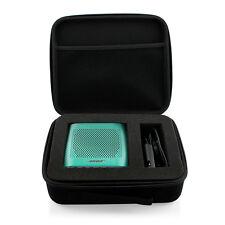 Carregar De Viagem Bolsa Estojo de armazenamento Caixa Para Alto-falante Bose Soundlink Cor