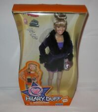 2003 Hilary Duff Doll ( Movie Star ) Mb Free Shipping