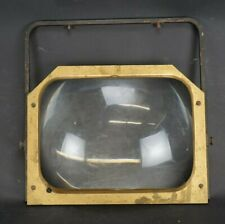 Vintage 1940's Television Magnifying Screen