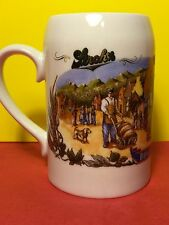 STROH'S BEER BAVARIA COLLECTION BEER STEIN Collectible Gift
