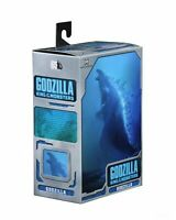 """Godzilla Figure Movie King of the Monsters 12"""" Head-to-Tail Action Monster New"""