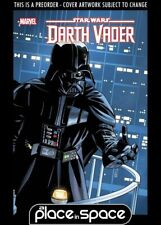 (WK17) STAR WARS: DARTH VADER #11B - SPROUSE ESB VARIANT - PREORDER APR 28TH