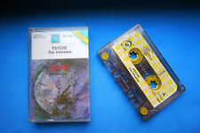 Psyche - The Influence Cassette, Tape