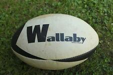 Rare Ballon de Rugby ADIDAS WALLABY