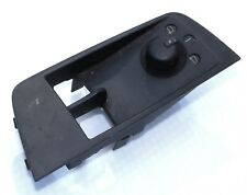 AUDI A1 8X DRIVER SIDE SWITCH SURROUND WING MIRROR SWITCH 8X2959522A / 2011-2014