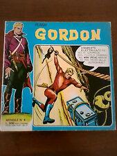 FLASH GORDON N. 4 -  (FRATELLI SPADA)