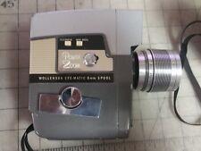 Vintage Revere 8mm Model 56-D Film Movie Camera