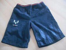 adidas-Kinder-Jungen-Trainings-Sport-Freizeit-Fussbal-Shorts-MESSI-SWAT--------