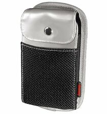 Hama 084115 Bag to hold an external 2.5 HDD, black silver