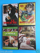 dvds marc porel il colpo grosso del marsigliese le monache tango of perversion