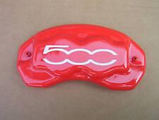 Kit Cover Pinze freno / Brake Cover per Fiat 500 (kit 2 pezzi)